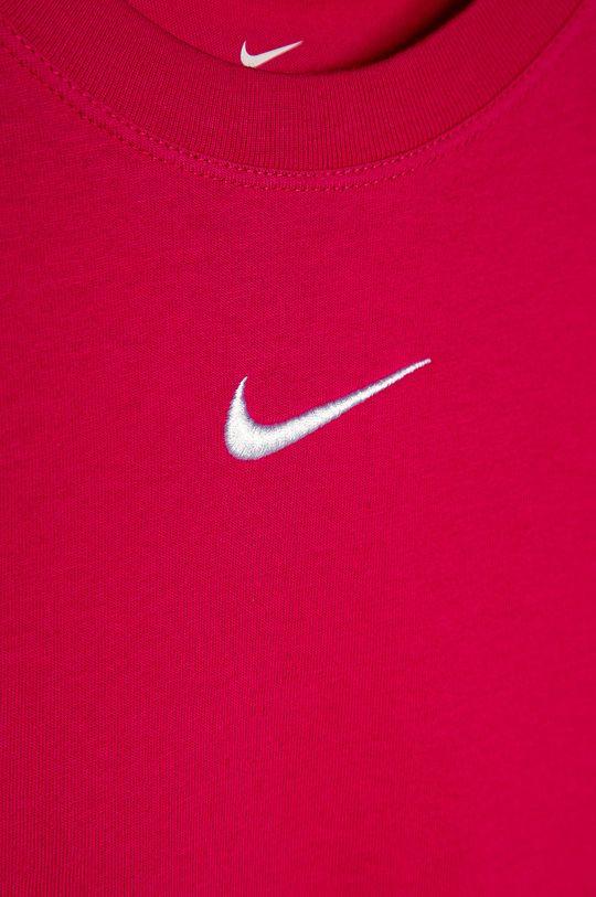 Nike Kids - T-shirt dziecięcy 122-166 cm 100 % Bawełna