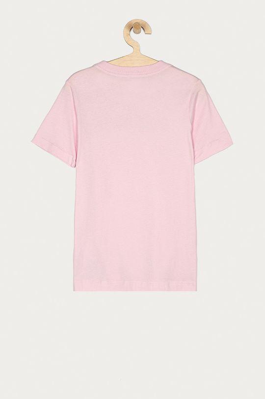 Nike Kids - Detské tričko 122-166 cm ružová
