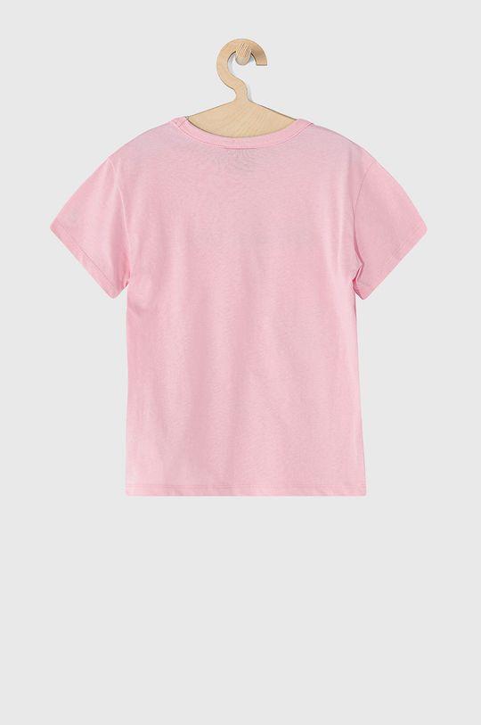 Champion - Detské tričko 102-179 cm ružová