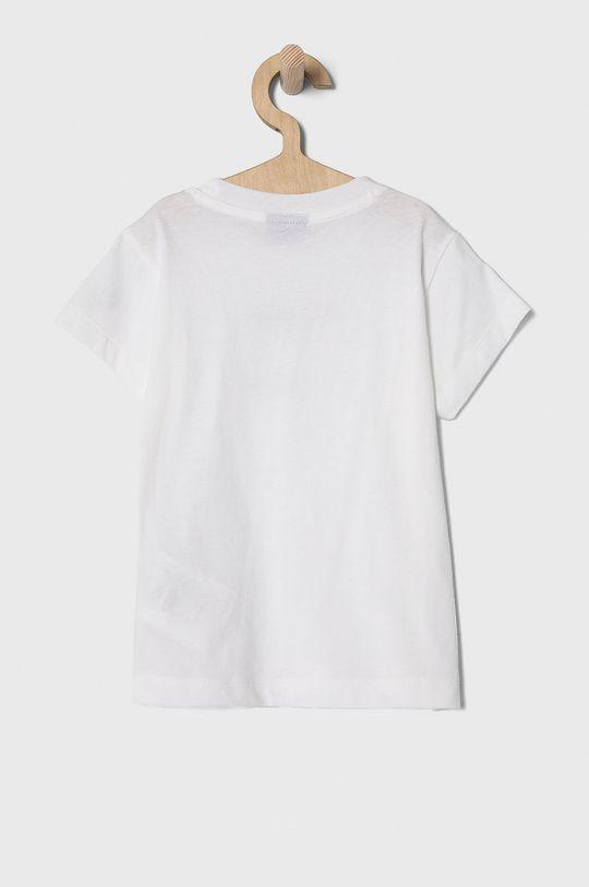 Champion - T-shirt dziecięcy 102-179 cm biały