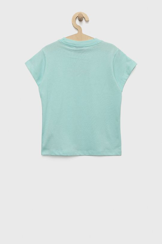 Champion - T-shirt dziecięcy 102-179 cm jasny niebieski