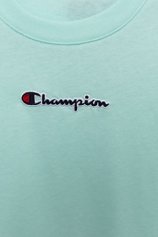 Champion - T-shirt dziecięcy 102-179 cm 100 % Bawełna