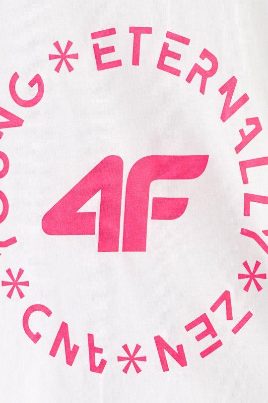 4F - Dětské tričko 122-164 cm  100% Bavlna