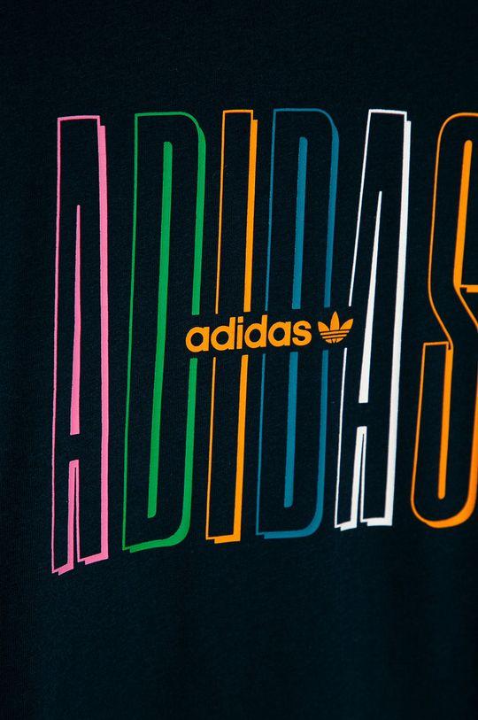 adidas Originals - Dětské tričko 146-176 cm námořnická modř