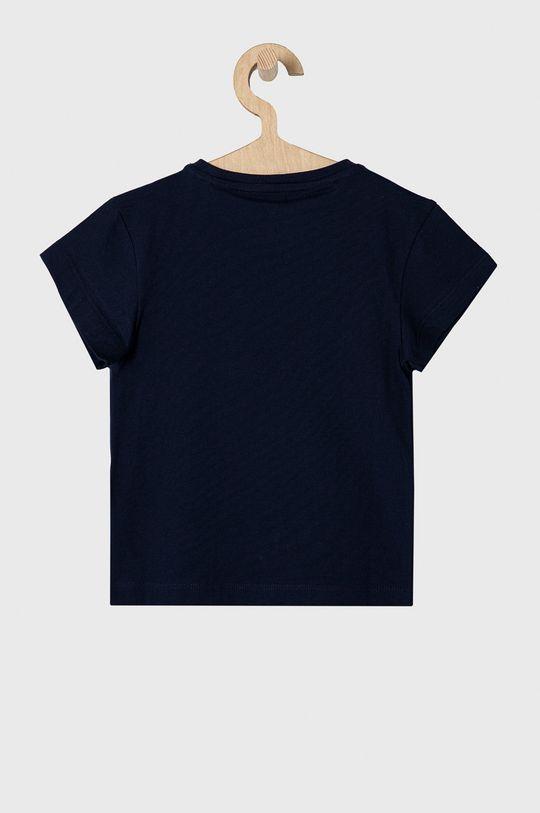 adidas Originals - Detské tričko 104-128 cm tmavomodrá