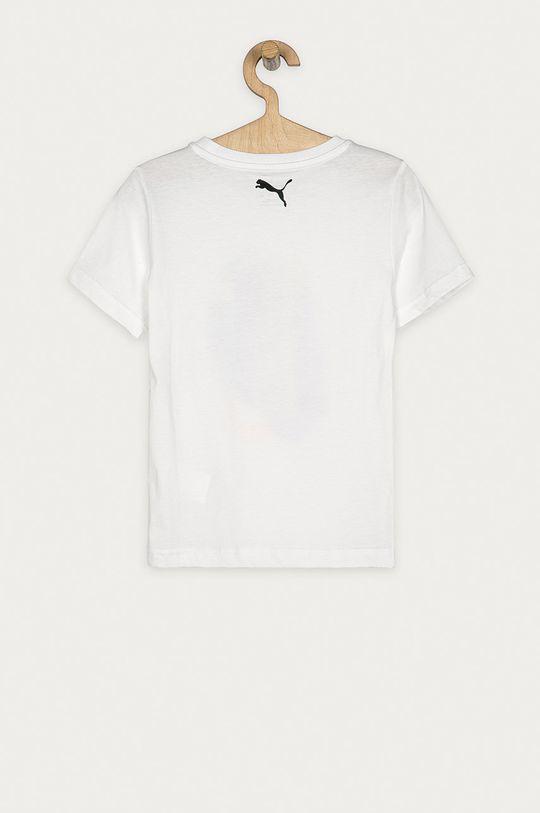 Puma - Detské tričko 116-176 cm  100% Bavlna