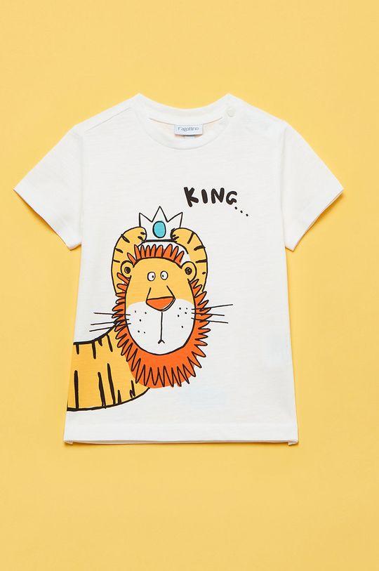 biały OVS - T-shirt dziecięcy Dziecięcy