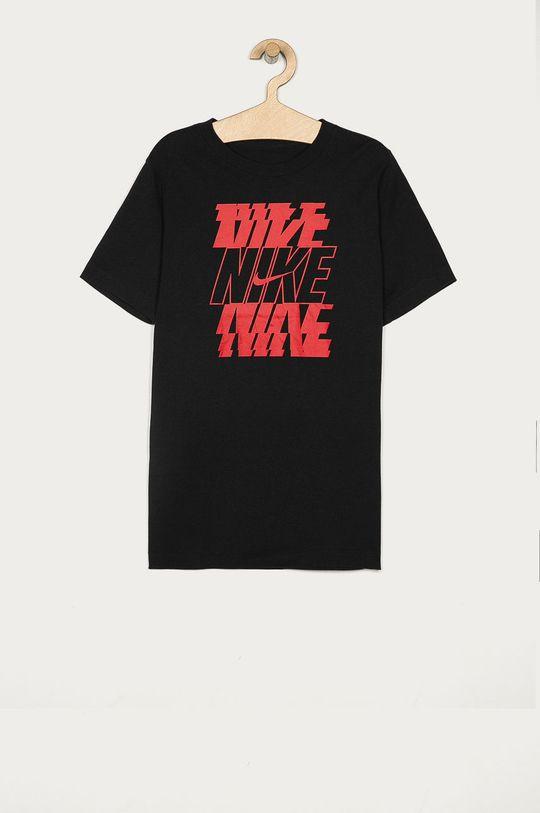 negru Nike Kids - Tricou copii 122-170 cm De copii