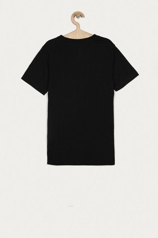 Nike Kids - Tricou copii 122-170 cm negru