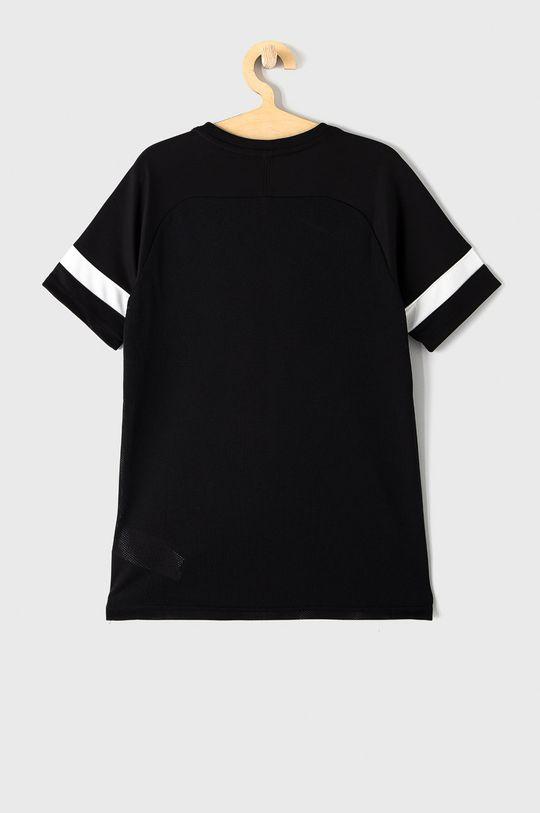 Nike Kids - Detské tričko 122-170 cm čierna