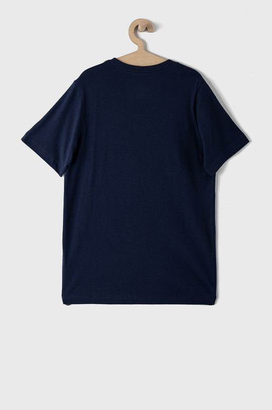 Nike Kids - Detské tričko 122-170 cm tmavomodrá