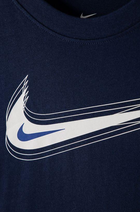 Nike Kids - Detské tričko 122-170 cm  100% Bavlna
