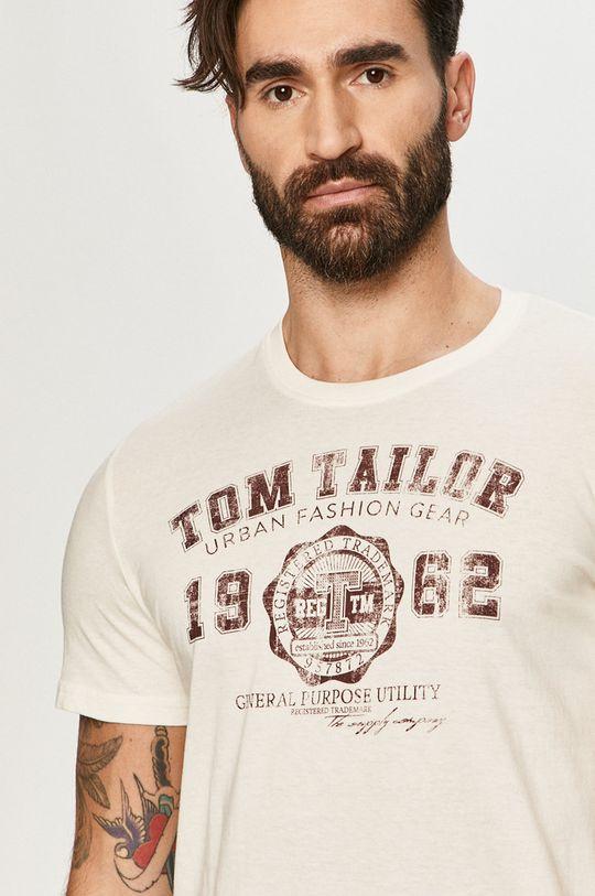 cielisty Tom Tailor - T-shirt