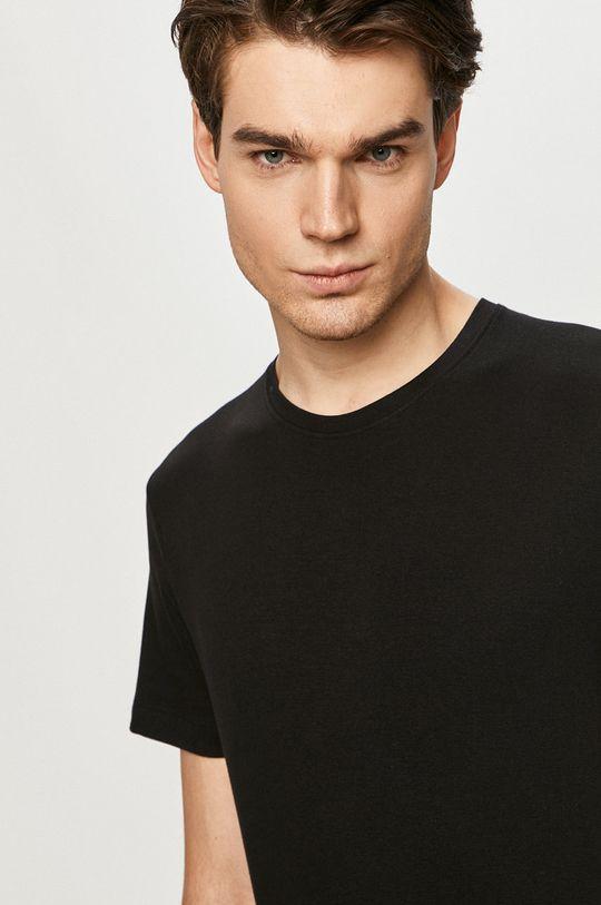černá Tom Tailor - Tričko