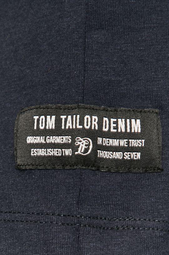 Tom Tailor - Tričko s dlouhým rukávem Pánský