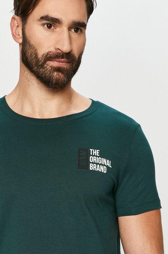 zelená Tom Tailor - Tričko