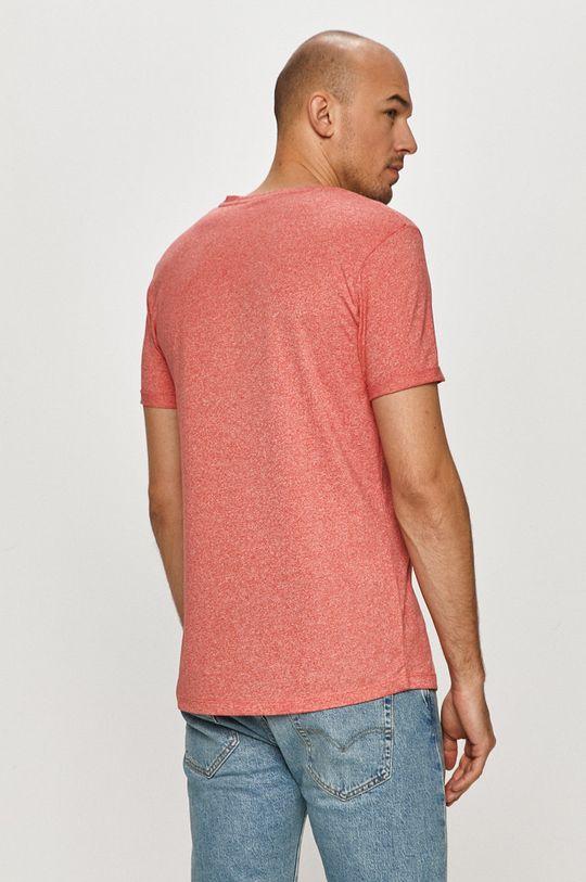 Tom Tailor - T-shirt 50 % Bawełna, 50 % Poliester