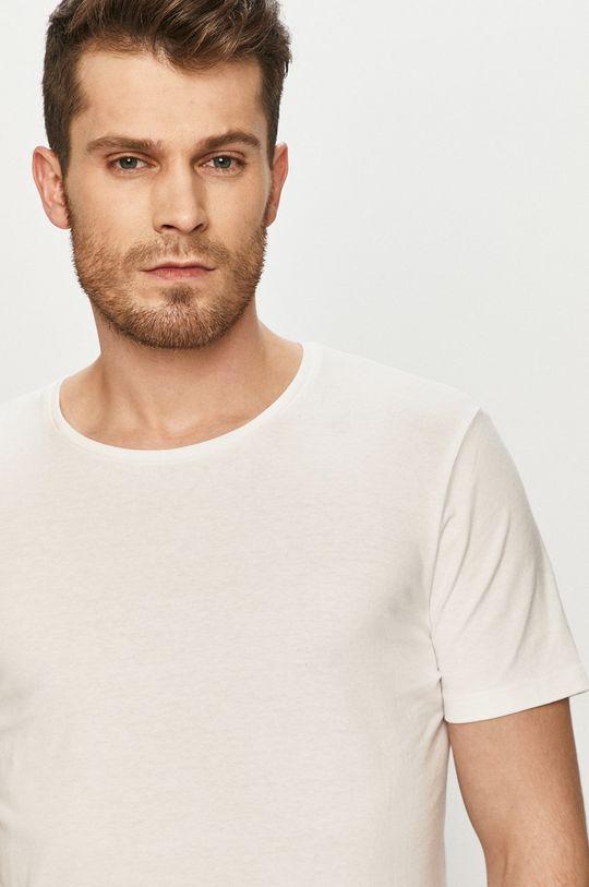 bílá Tom Tailor - Tričko