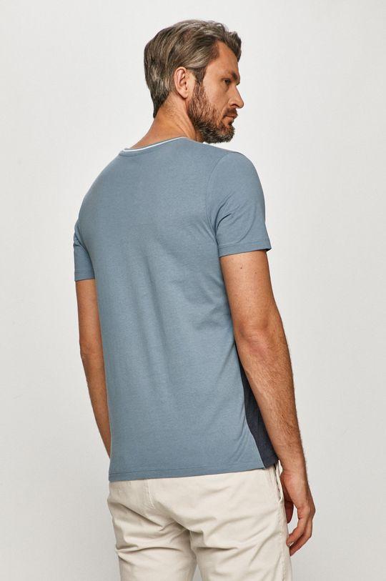 Jack & Jones - T-shirt Materiał 1: 93 % Bawełna, 7 % Wiskoza, Materiał 2: 100 % Bawełna