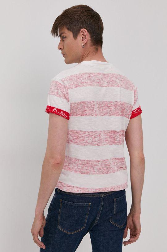 Jack & Jones - T-shirt 60 % Bawełna, 40 % Poliester