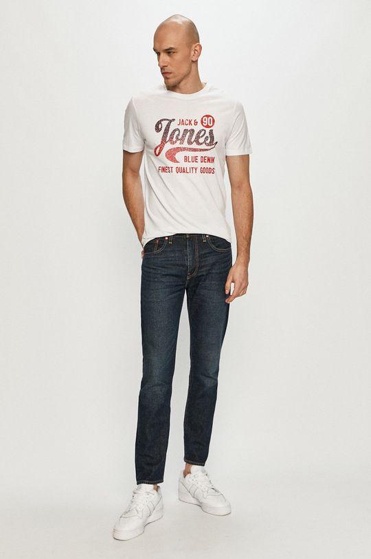 Jack & Jones - Tricou alb