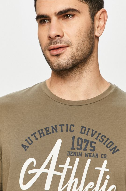 oliwkowy Produkt by Jack & Jones - T-shirt
