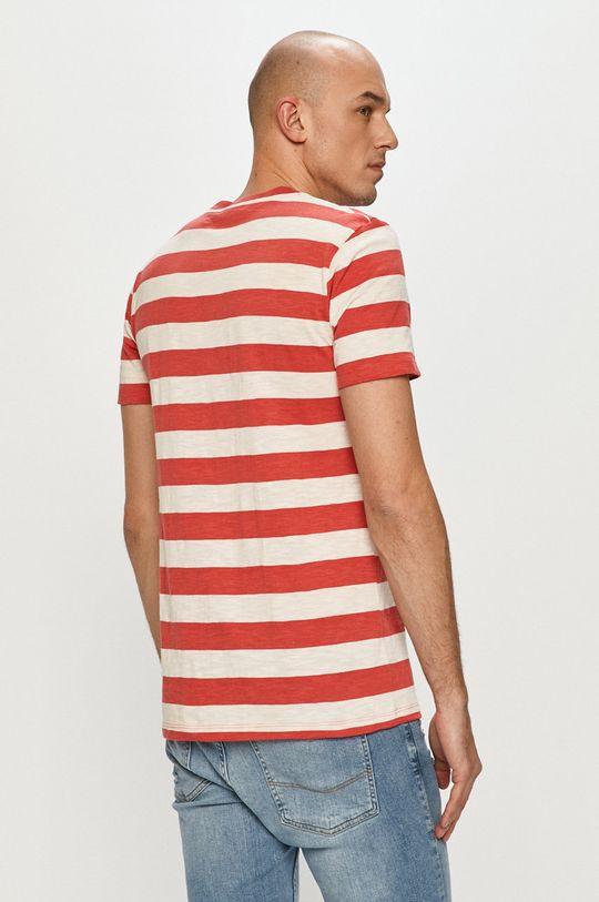 Tom Tailor - Tričko  60% Bavlna, 40% Polyester