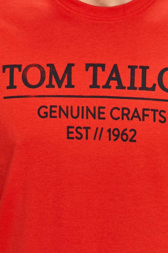 Tom Tailor - T-shirt Męski