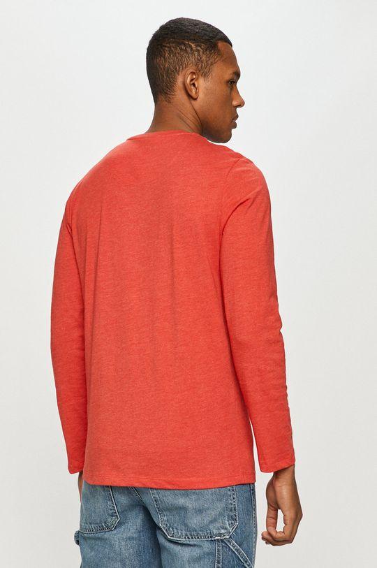 Tom Tailor - Tričko s dlhým rukávom  60% Bavlna, 40% Polyester