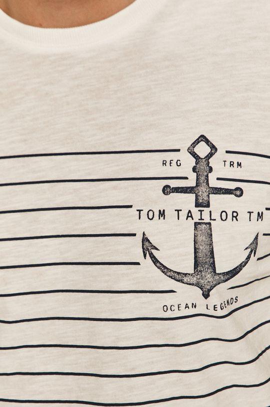 Tom Tailor - Tričko Pánsky