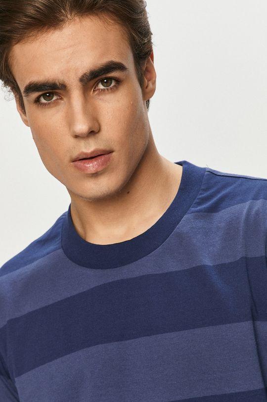 granatowy s. Oliver - T-shirt