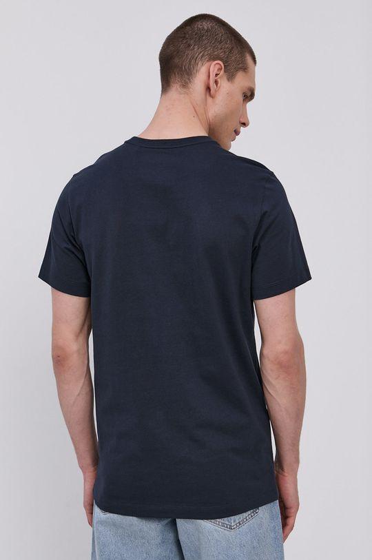 Jack Wolfskin - T-shirt 100 % Bawełna organiczna