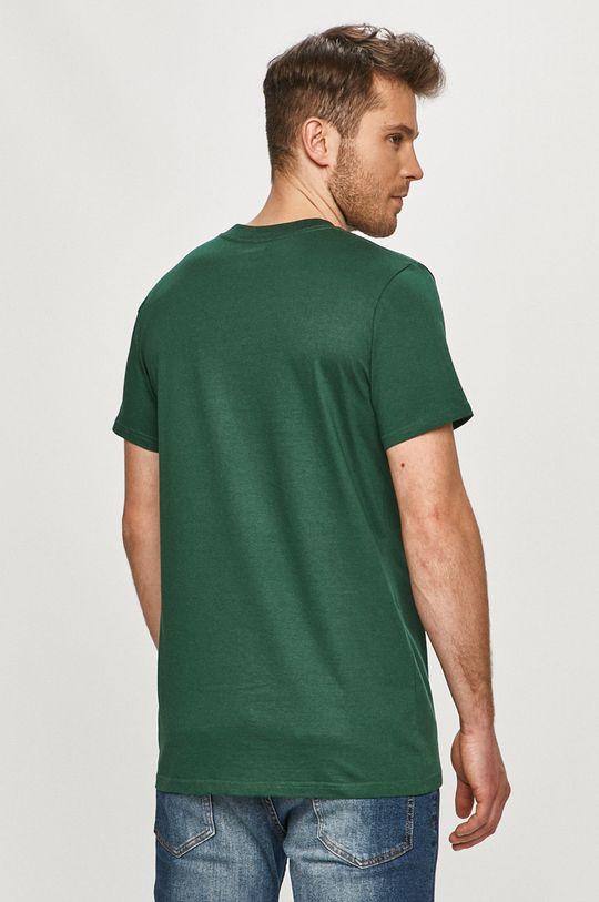 Dc - T-shirt 100 % Bawełna