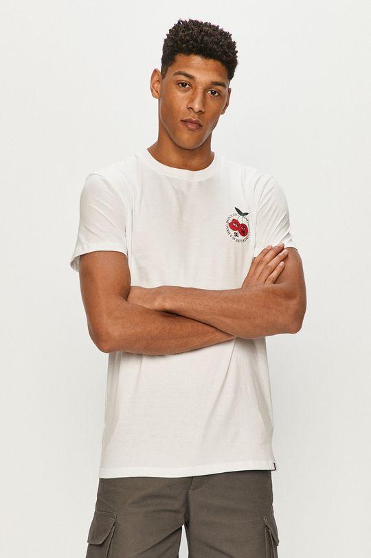 Dc - Tričko  100% Bavlna