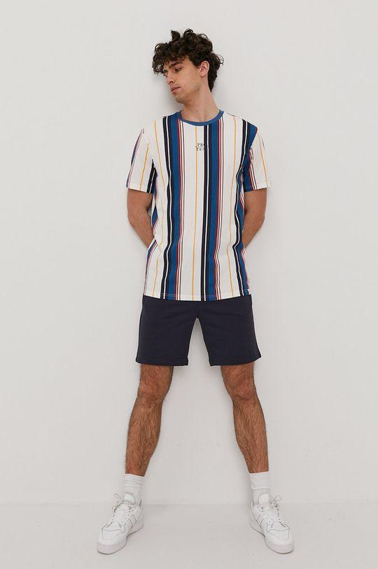 Protest - Tričko viacfarebná