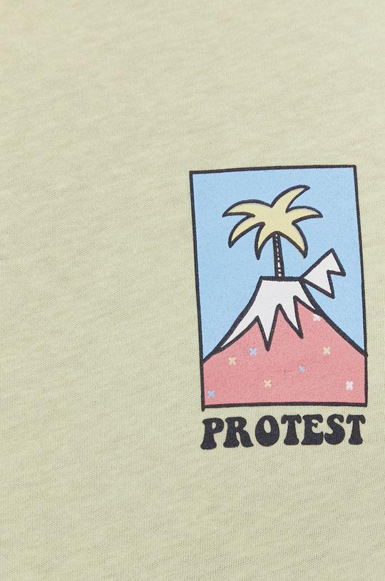 Protest - T-shirt Męski