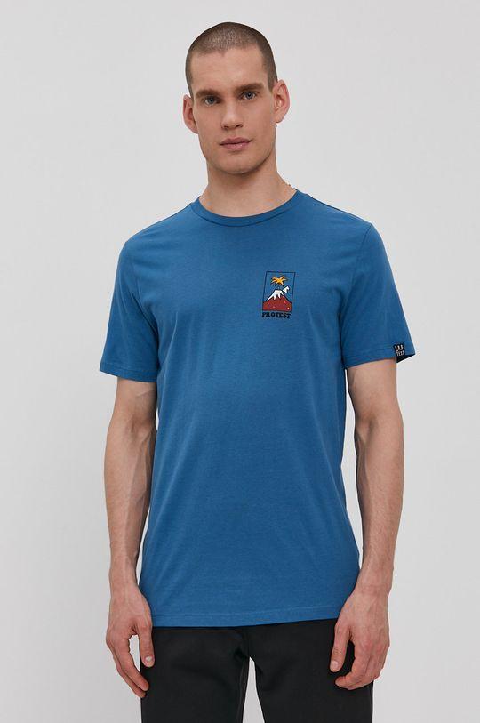 Protest - Tričko  100% Bavlna