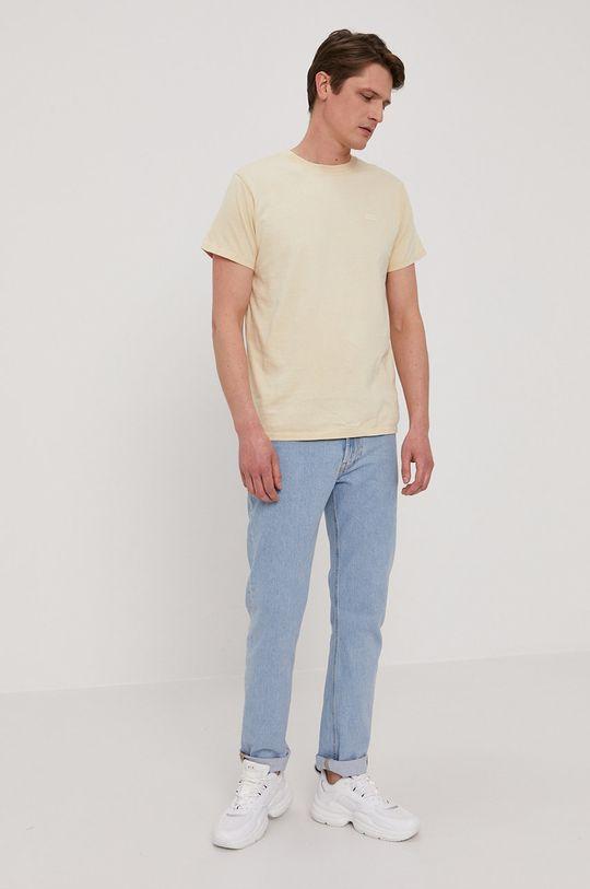 Guess - Tričko žltá