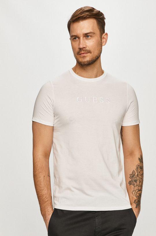 biela Guess - Tričko