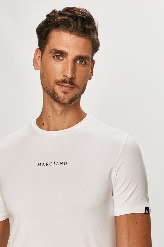 bílá Marciano Guess - Tričko Pánský