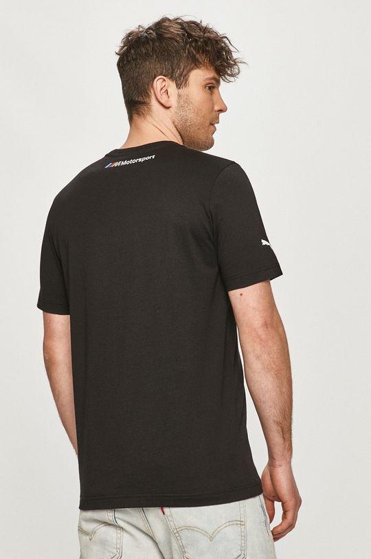 Puma - T-shirt x BMW 100 % Bawełna