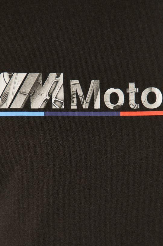 Puma - T-shirt x BMW Męski