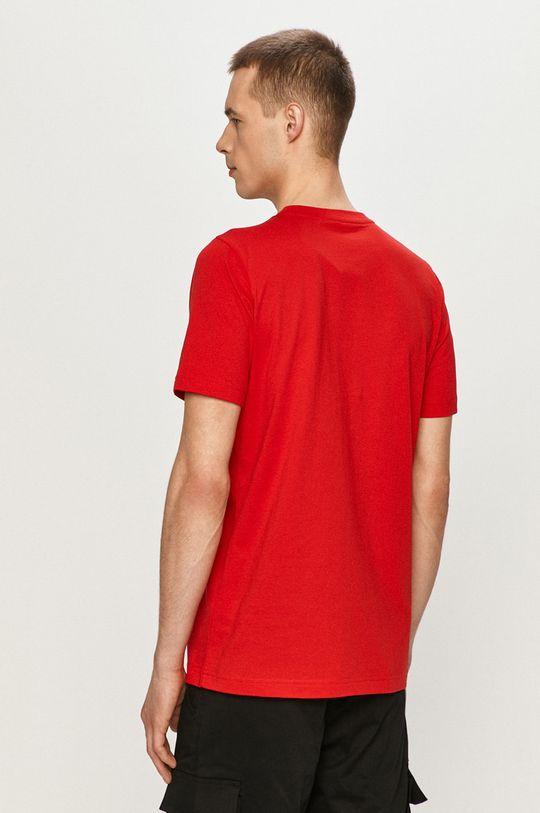 Puma - T-shirt 100 % Bawełna