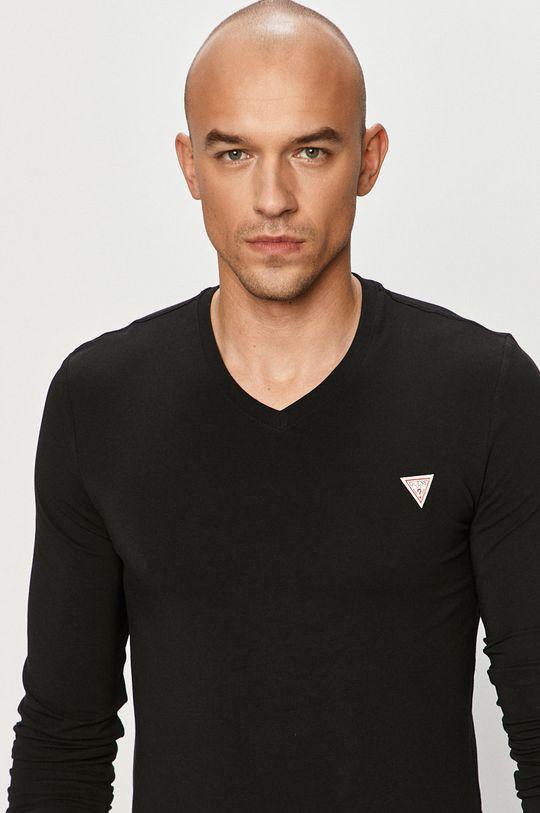 černá Guess - Tričko