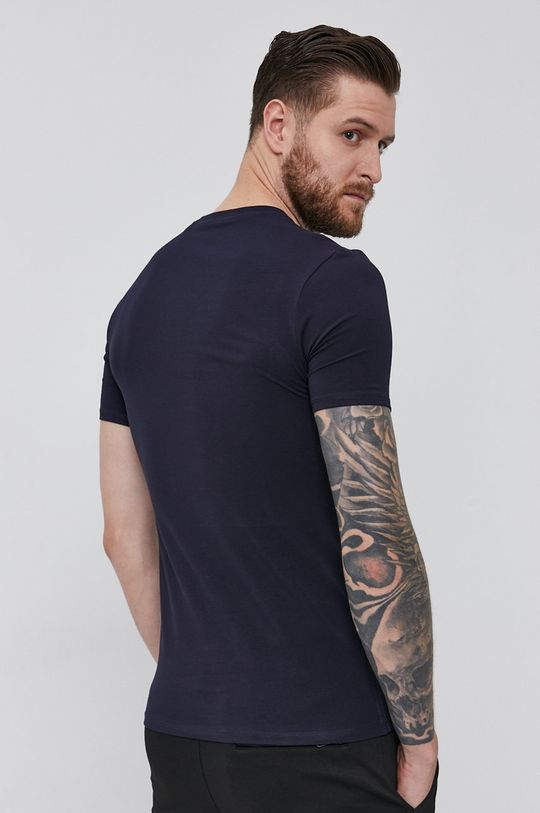 Guess - Tričko  95% Bavlna, 5% Elastan