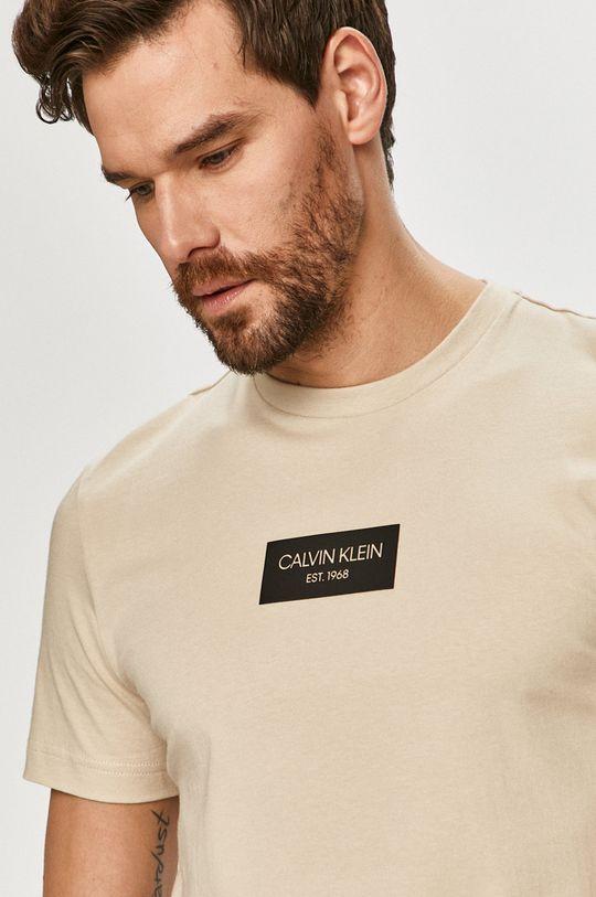 piesková Calvin Klein - Tričko