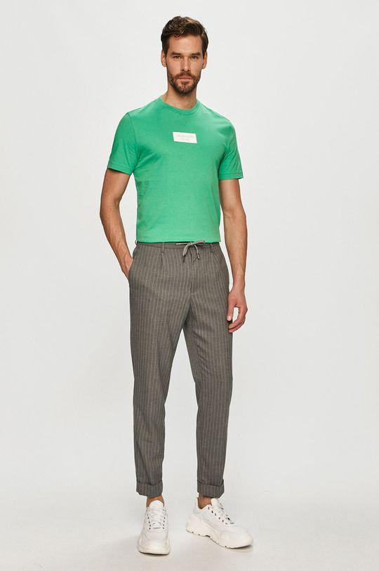 mätová Calvin Klein - Tričko Pánsky