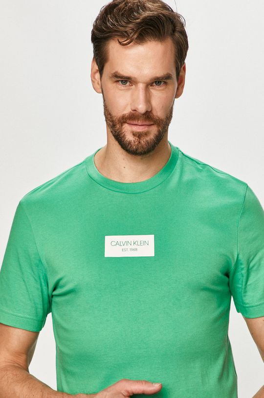 mätová Calvin Klein - Tričko