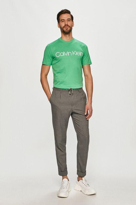 Calvin Klein - Tričko mätová