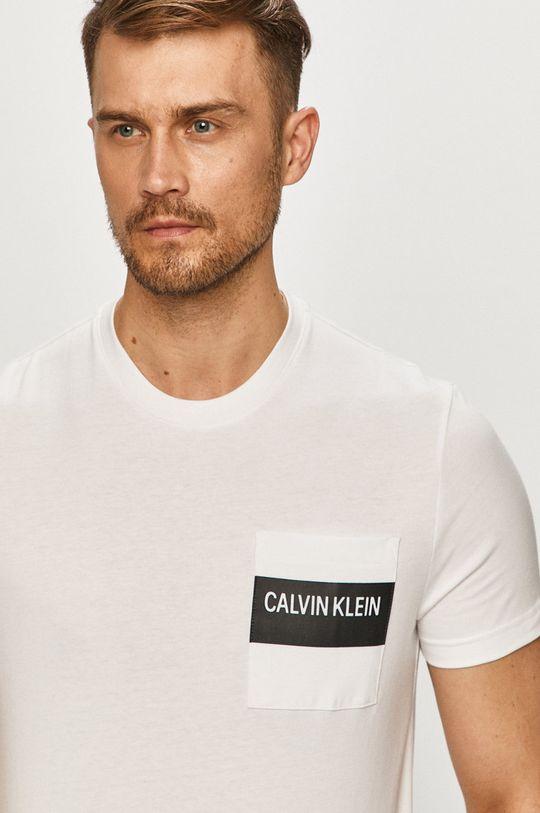 Calvin Klein - T-shirt 100 % Bawełna organiczna
